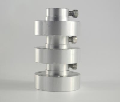 8 mm Kama Boşluklu Alüminyum Aralayıcı ve Göbek - Universal, 18033