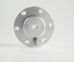 8 mm Kama Boşluklu Alüminyum Aralayıcı ve Göbek - Universal, 18033 - Thumbnail