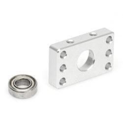 8 mm Rulman ve Bağlantı Parçası - Paket A - 87303 - Thumbnail