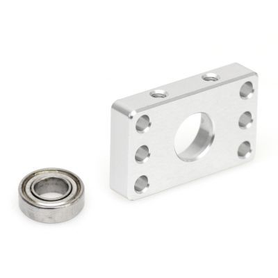 8 mm Rulman ve Bağlantı Parçası - Paket A - 87303