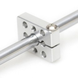 8 mm Şaft Bağlantı Parçası - 84780 - Thumbnail