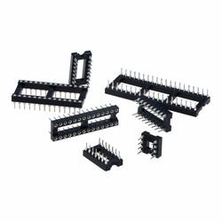 8 Pin PRC Soket - Thumbnail