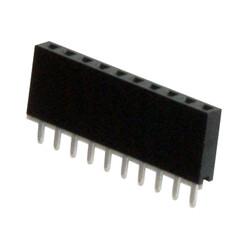 Robotistan - 9 Pin Dişi Header