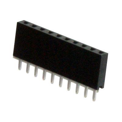 9 Pin Dişi Header