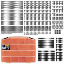Robotistan - 930 Pcs Super Screw Set