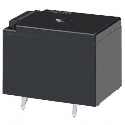 9V 7A Single Contact Relay - JQC-3F(T73)-9VDC