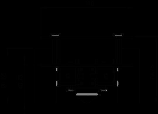 Platforma boyutlar