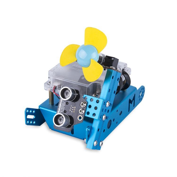 makeblock mbot ve mbot ranger için perception gizmos eklenti paketi enerji tasarruflu fan