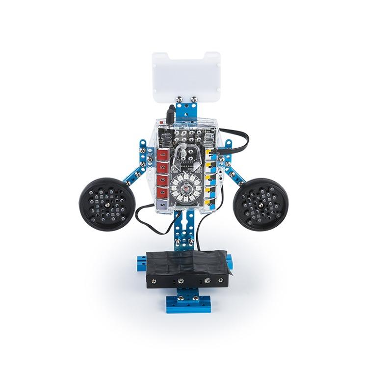 makeblock mbot ve mbot ranger için perception gizmos eklenti paketi roly-poly