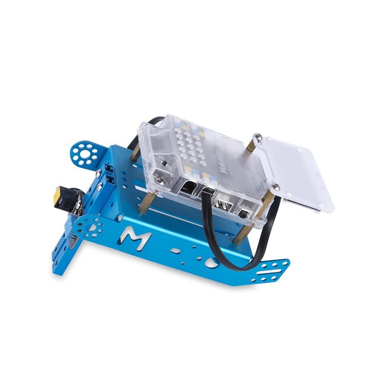makeblock mbot ve mbot ranger için perception gizmos eklenti paketi hava durumu istasyonu