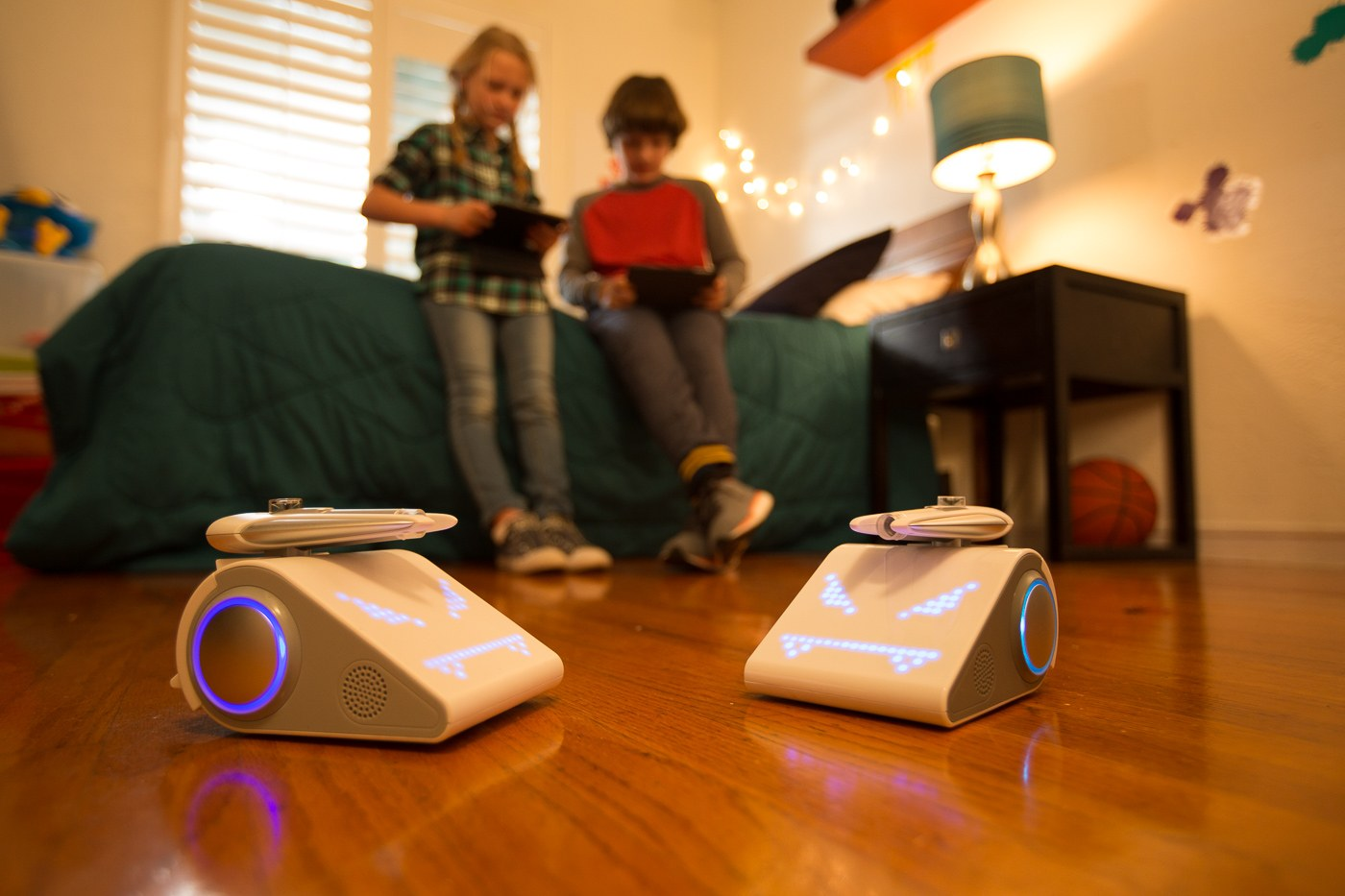 makeblock codeybot led lazer başlık örnek uygulama
