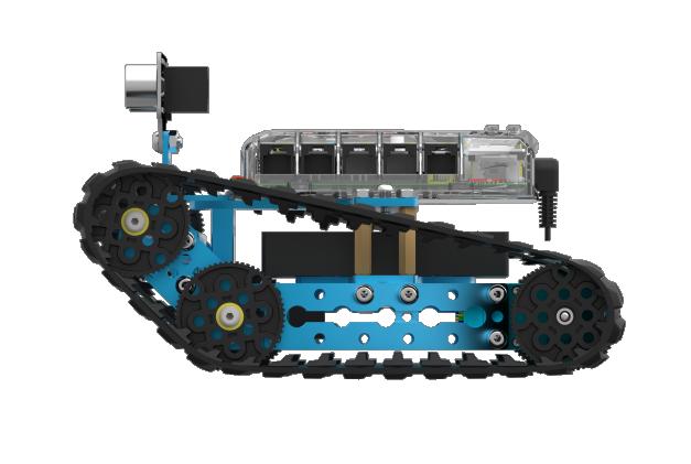 mBot Ranger Arazi Robotu