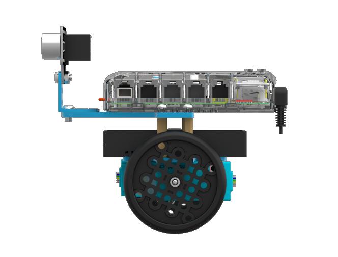 mBot Ranger Denge Robotu