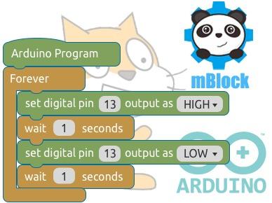 mBot Ranger Grafiksel Programlama