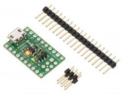 A-Star 32U4 Micro - PL-3101 - Thumbnail
