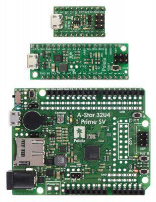 A-Star 32U4 Micro - PL-3101