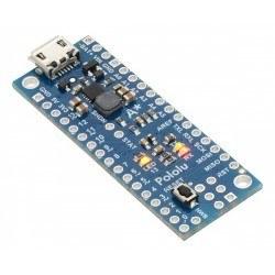 A-Star 32U4 Mini LV Geliştirme Kartı - PL-3103 - Thumbnail