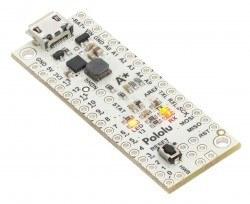 Pololu - A-Star 32U4 Mini ULV Developer Board