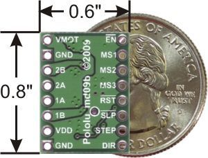 A4988 Step Motor Driver Board PL-1182