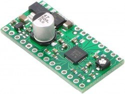 Pololu - A4988 Step Motor Driver Board with Voltage Regulator - PL-1183