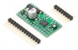 A4988 Step Motor Driver Board with Voltage Regulator - PL-1183 - Thumbnail