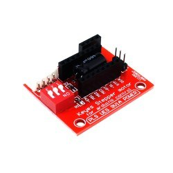 A4988/DRV8825 Stepper Motor Driver Control Board - Thumbnail