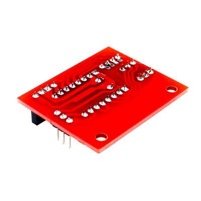 A4988/DRV8825 Stepper Motor Driver Control Board