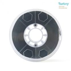 ABG 1.75 mm Black ABS Filament - Thumbnail