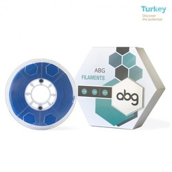 ABG - ABG 1.75 mm Blue ABS Filament