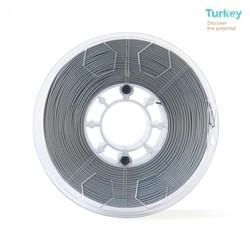 ABG 1.75 mm Gri ABS 3D Yazıcı Filament - Thumbnail