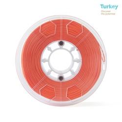 ABG 1.75 mm Orange PLA Filament - Thumbnail