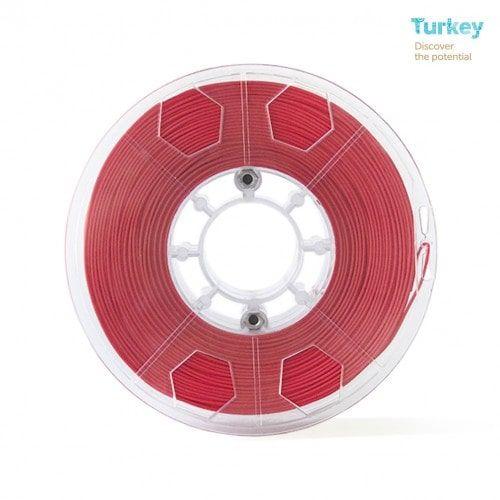 ABG 1.75 mm Red PLA Filament