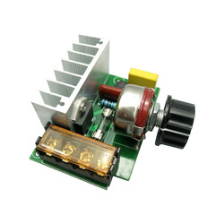 Robotistan - AC 220 V, 4000 W Dimmer