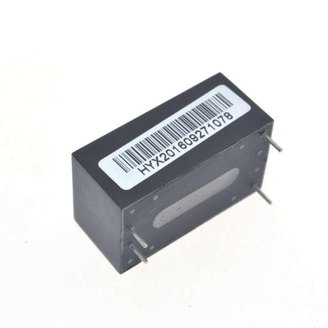 AC 220V - DC 5V Dönüştürücü 3W Güç Kaynağı HLK-PM01