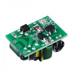 AC-DC 5V 700mA 3.5W Power Supply - Thumbnail