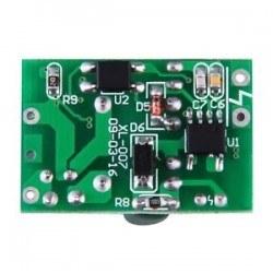 AC220V-DC5V Dönüştürücü, 5V-700mA - Thumbnail