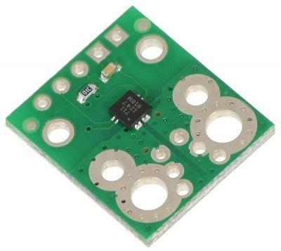 ACS711EX Akım Sensörü - Current Sensor Carrier -31 to +31 A -2453