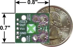 ACS711EX Akım Sensörü - Current Sensor Carrier -31 to +31 A - PL-2453 - Thumbnail