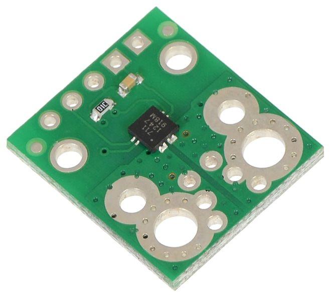ACS711EX Akım Sensörü - Current Sensor Carrier -31 to +31 A - PL-2453