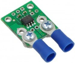 ACS715 Current Sensor Carrier 0 to 30A - Thumbnail