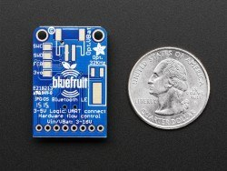 Adafruit Bluefruit LE UART Friend - Bluetooth Low Energy (BLE) - Thumbnail