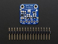 Buy Adafruit BME280 I2C/SPI Temperature/Pressure/Humidity Sensor
