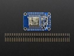 Adafruit ESP8266 Kartı - Thumbnail