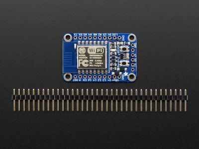 Adafruit ESP8266 Kartı