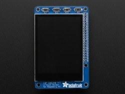 Adafruit PiTFT Plus 2.8 Inch 320x240 Dokunmatik TFT Ekran - Thumbnail