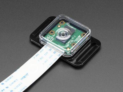 Adafruit Raspberry Pi Camera Board Case with 1/4