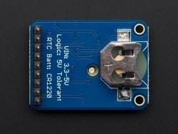 Adafruit Ultimate GPS Breakout - 66 channel w/10 Hz updates - Thumbnail