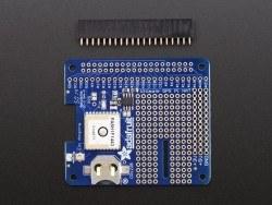 Adafruit Ultimate GPS Shield (RPi A+/B+/Pi 2) - Thumbnail
