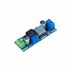 Adjustable 3A Step-Down Voltage Regulator LM2596 - Thumbnail