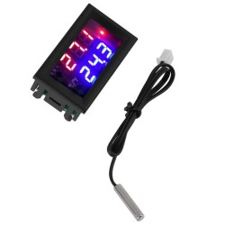Robotistan - Adjustable Digital Thermostat Module (12 V)